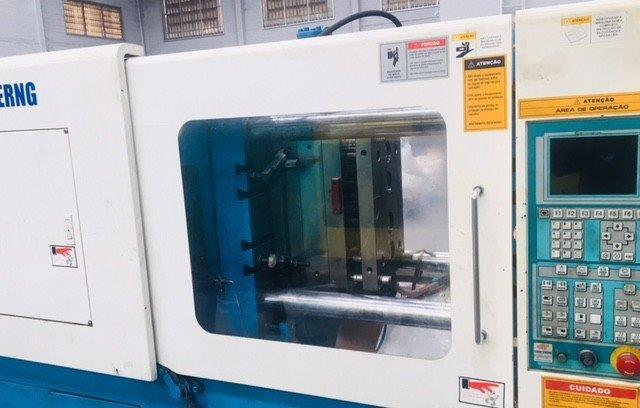 Empresas de manutenção de moldes