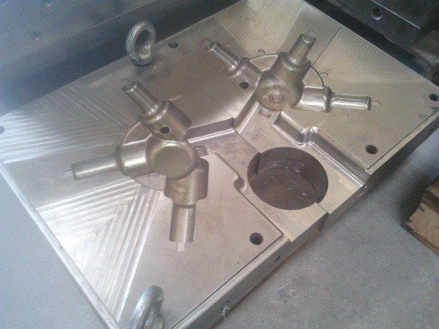 Empresa de molde de alumínio