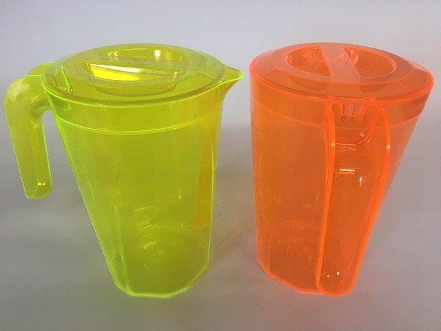 Industria de injeção plastica