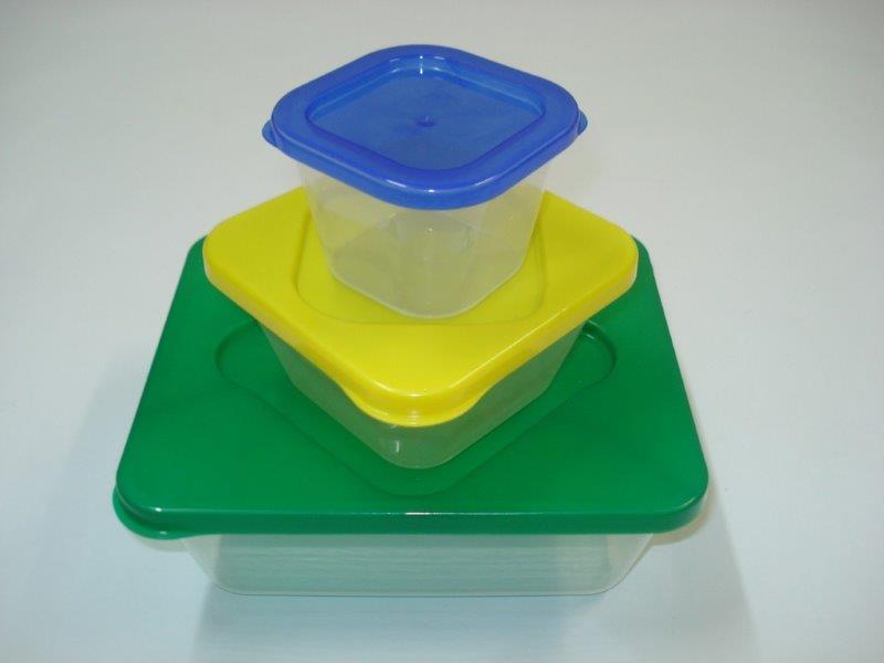 Peças plasticas injetadas