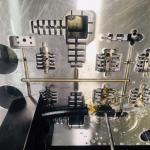 Construção de moldes plasticos