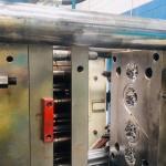 Fabrica de moldes de injeção