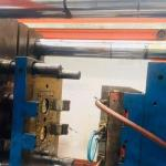 Manutenção de moldes plasticos