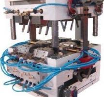Fabrica de moldes para injetora