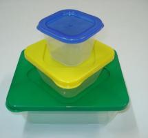 Moldes plasticos de utilidades domesticas