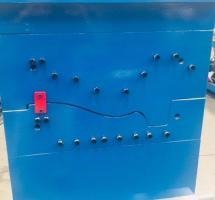 Molde para injetora plastica
